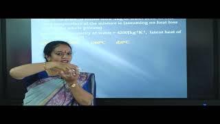 I PUC   Physics   CET/NEET/JEE   Thermal properties of matter
