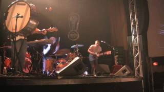 The Lion and The Bear (Live at Granada) - Shapes Stars Make