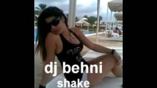 dj behni shake arabic remix