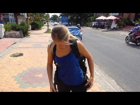 Heimweh auf Weltreise - Ankunft in Mui Ne - Vietnam | VLOG #226