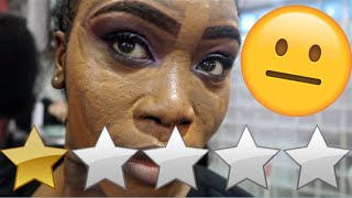 Download I WENT TO THE WORST REVIEWED MAKEUP ARTIST IN NIGERIA (LAGOS) Mp3 and Videos