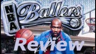 NBA Ballers - Video Game Review (PS2)