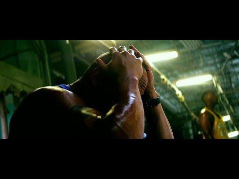 "Intense Scene From ""PAIN & GAIN"". A MICHAEL BAY Film."