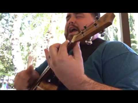 I Can't Wait by Kyle Williams (original song)