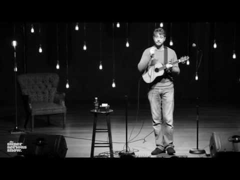 Drennon Davis - Imaginary Radio - Gotye