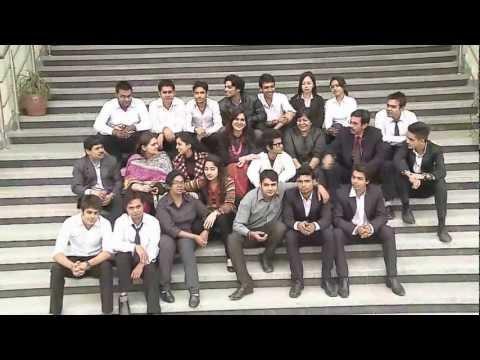 Asian Business School Corporate Film