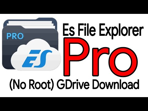 download es file explorer apk latest version for android