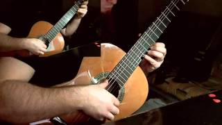 Rurouni Kenshin - Departure (Guitar Cover)