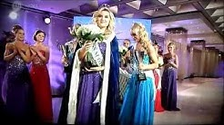 Miss Suomi Finland 2014 crowning moment