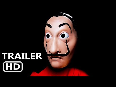 MONEY HEIST Season 4 Official Trailer TEASER (2020) Netflix Series HD
