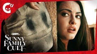 "SUNNY FAMILY CULT | ""Transcendence"" | S3E1 | Scary Short Horror Film | Crypt TV"