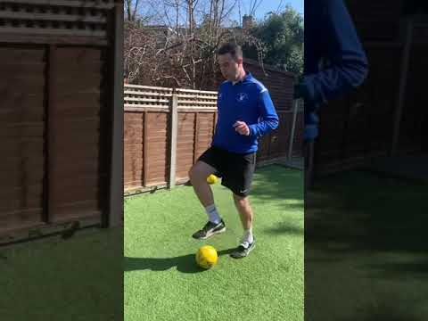 Footy Coaching Drills For Kids