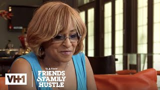 Honoring the Life & Memory of Precious Harris (Compilation) | T.I. & Tiny: The Family Hustle