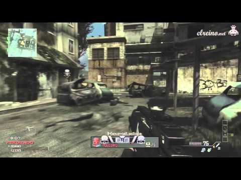Análisis Call of Duty: Modern Warfare 3 - Multi