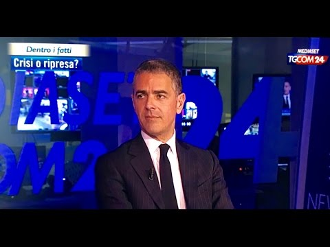 Intervista Roberto Russo Assiteca SIM 4 gennaio 2016
