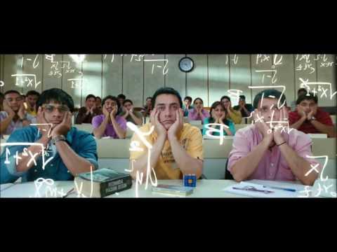 Aal Izz Well - 3 idiots