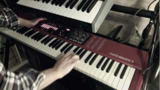 Highway Star - Deep Purple - Hammond organ solo