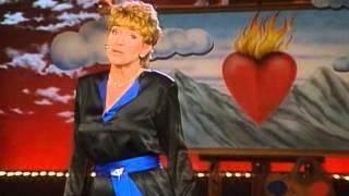 Siw Malmkvist - Liebeskummer lohnt sich nicht mein Darling 1986