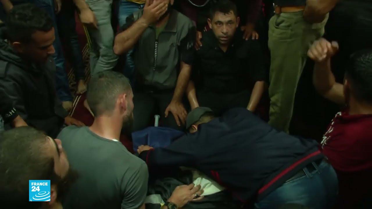 غارة إسرائيلية على غزة تودي بحياة حسام أبو هربيد القيادي في حركة الجهاد الإسلامي