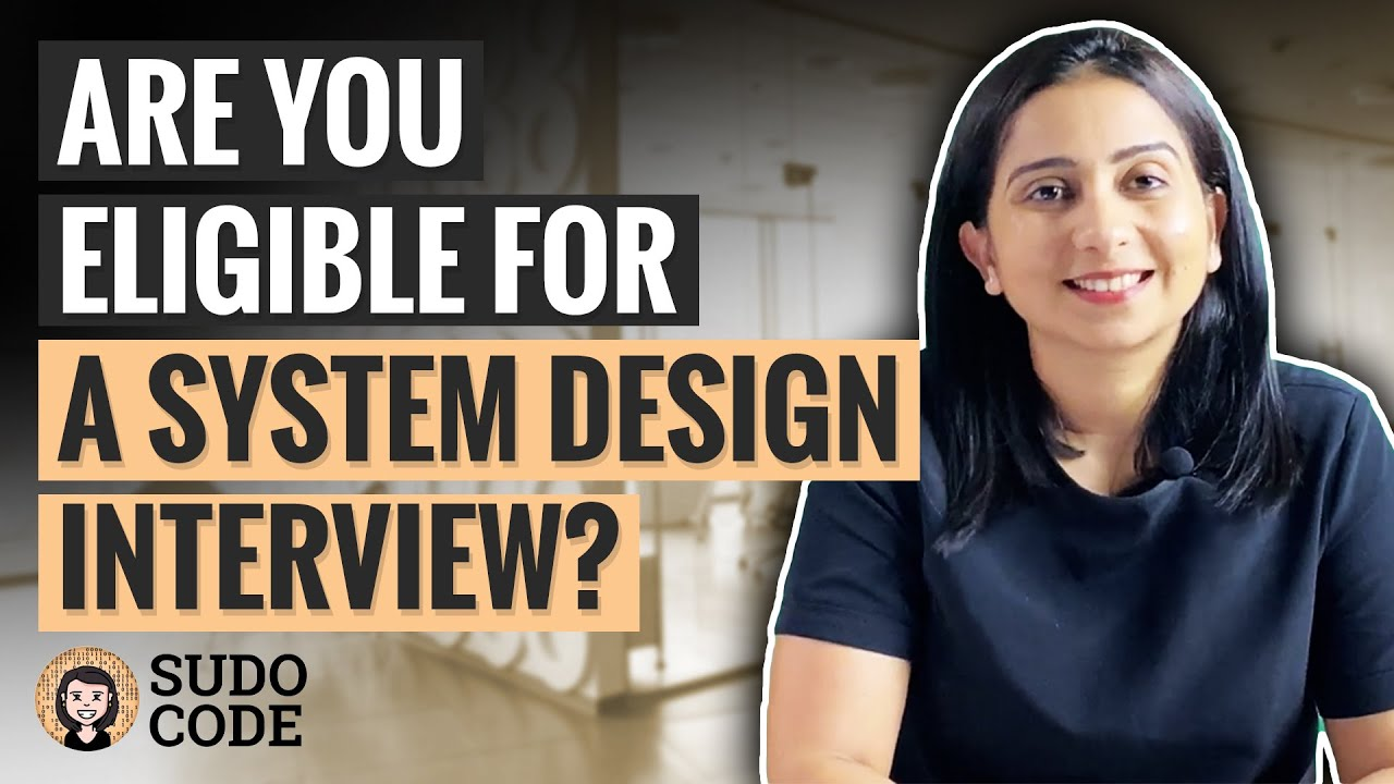 When Should You Start Learning System Design? Timeline and Experience for interviews