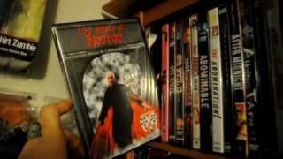 Horror Movie Collection Update 14