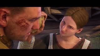 Kingdom Come Deliverence Gamescom Trailer