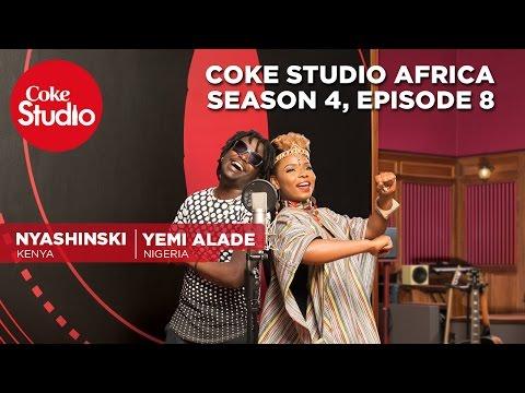Coke Studio Africa - Season 4 Episode 8