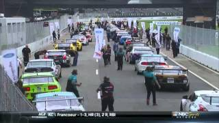 2013 Pirelli World Challenge at COTA and Detroit on NBC Sports Network