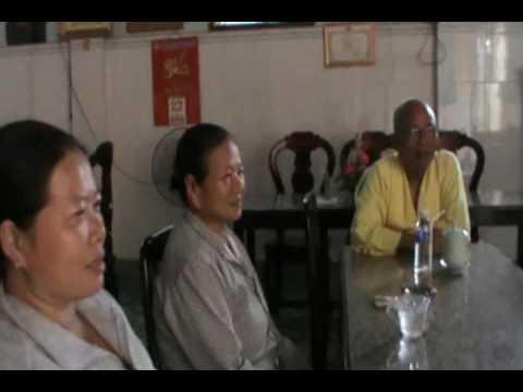 Thiền Sư An Lạc Hạnh - Quả Báo - Trai Tăng Giải Nghiệp Nhà Cô Sáu Bánh