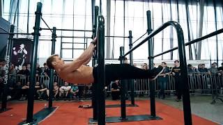 Ледовский vs Филёв | Workout Versus на Sarychev Power Expo №6 | ВОРКАУТ БАТТЛ № 6