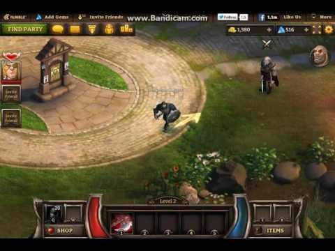 KingsRoad Dragon Stone Hack 2016