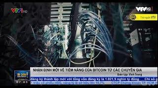 |BitBox| Nhận định mới về tiềm năng và nguy cơ của Bitcoin từ các chuyên gia - Bản tin VTV