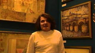 Гамлет на АртМанеже-2011