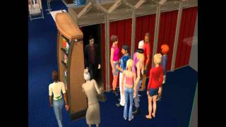 The Sims 2: Woohoo Places