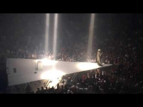 Kanye West YEEZUS RANT November 29, 2013 Miami, FL