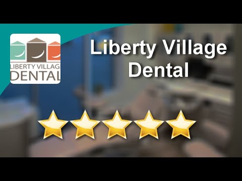 Liberty Village Dental Toronto Impressive 5 Star Review by Shannon Kerr