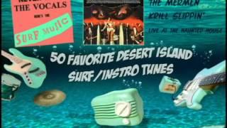 The Mermen - Krill Slippin