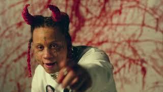 Download Trippie Redd – Demon Time feat. Ski Mask The Slump God (Official Music Video)