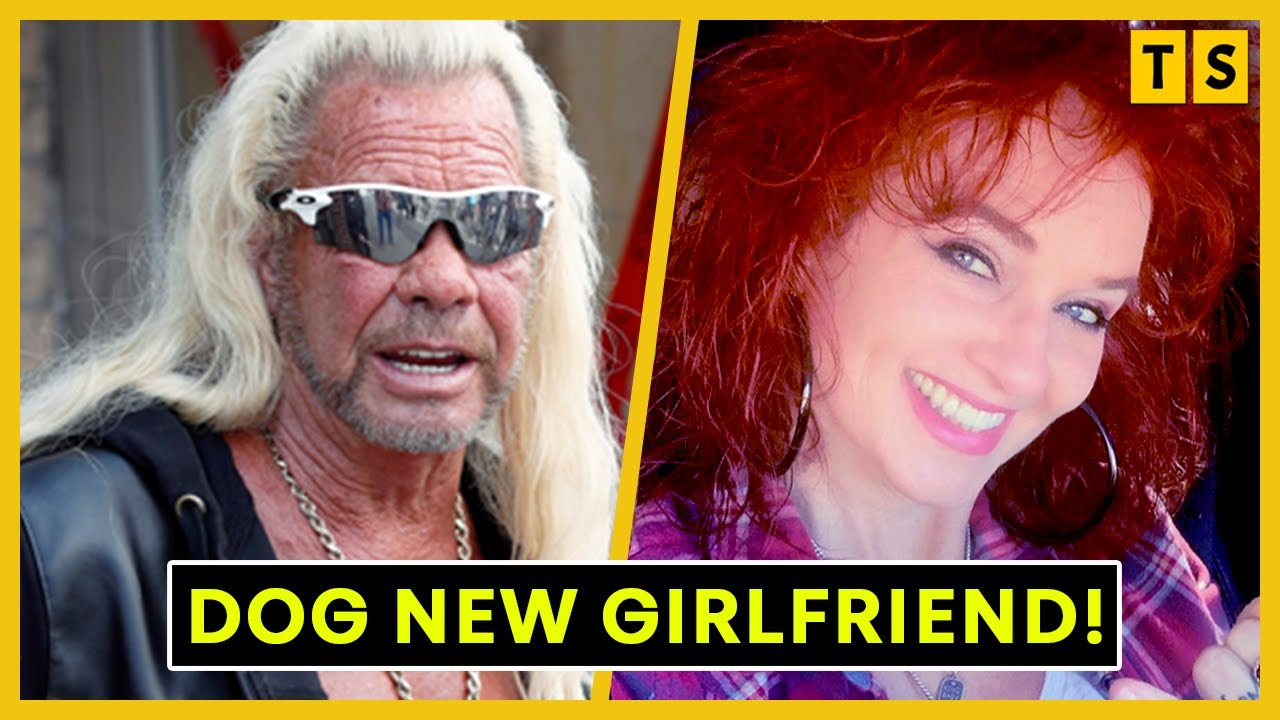 Duane Chapman's daughter slams his new girlfriend Moon Angell
