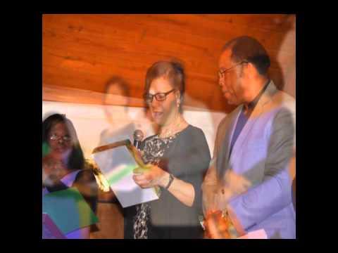 First Congregational Church, Raleigh, NC:  A 2013 Lookback!