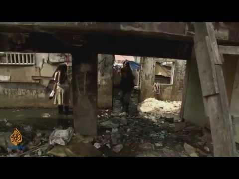 The Slum: Episode 4 - Vote For Me