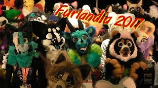 The Scaly House At Furlandia 2017