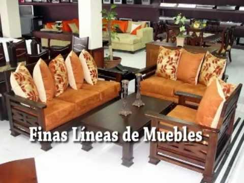 La casa dominicana youtube for Casa mendoza muebles villa martelli