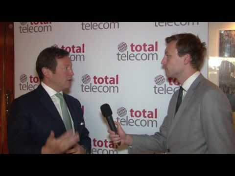Ed Vaizey at Connected Britain 2016