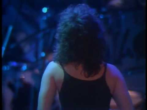 Pat Benatar - Hell is for children - live - best performance - HQ.mpg