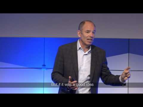 Marc Randolph, Netflix co-founder - Good ideas
