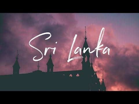 Sri Lanka / Cinematic Travel Film / Sony a6300
