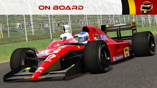 On Board #71 : Ferrari 643 by ASR Formula (Assetto Corsa) [FR ᴴᴰ]