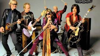 Aerosmith - Pink (Lyrics)