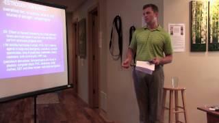 Balancing Female Hormones Naturally - A Weston A. Price Foundation Talk